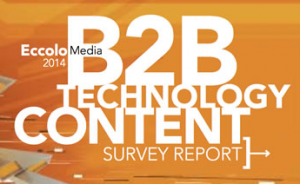 B2B Marketing Technology Content