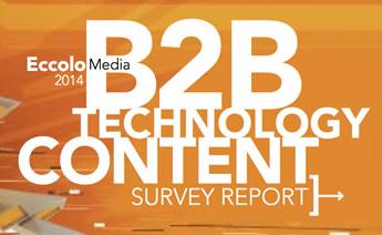 B2B Marketing Technology Content
