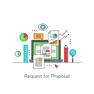 Guide to issuing an e commerce 3pl rfp excelsior integrated for 3pl rfp template