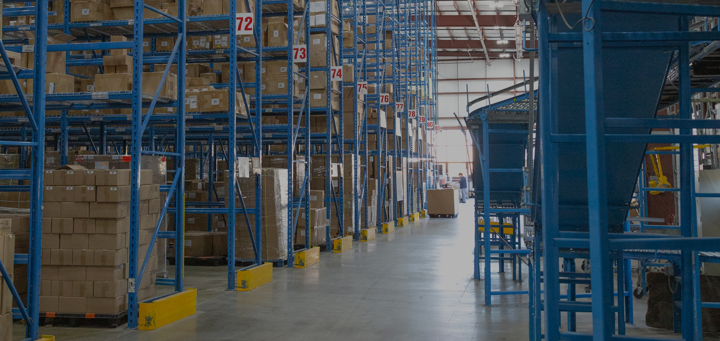 Industry Leading Fulfillment Operations, Fit to Your Unique Business Needs